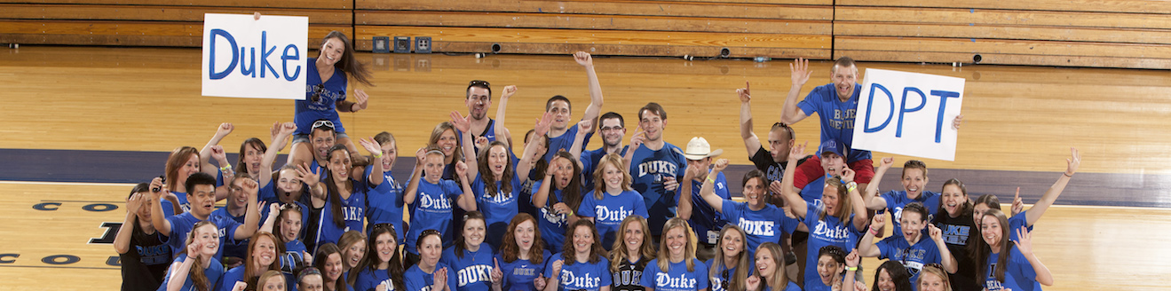 History Duke Doctor Of Physical Therapy